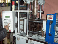 basant wire textile pins and needles machine spares manufacturing