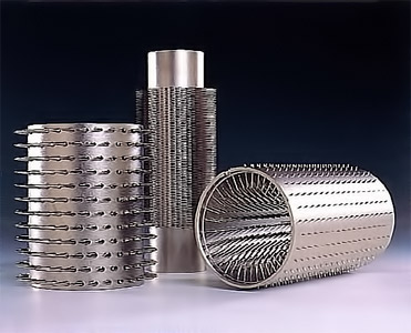 Micro Perforation Basant Wire Industries Pvt Ltd
