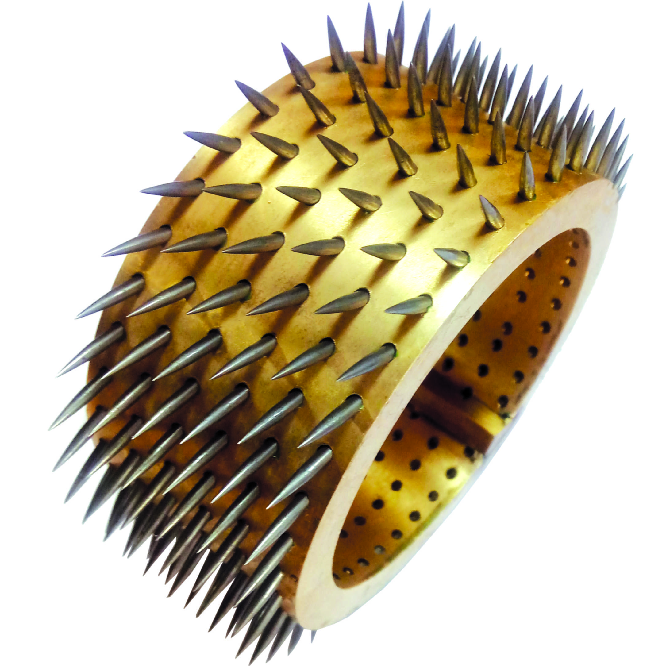 Almeter combs
